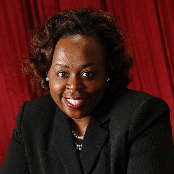 Dr. Shameza Boyd, MD FAAP